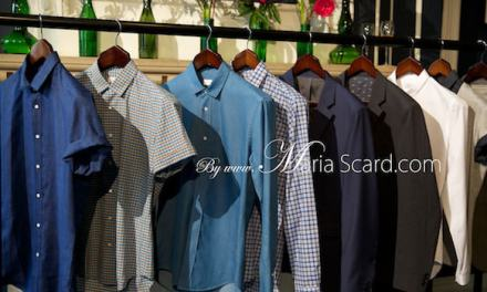 Mr. Hare Mr. Start – Spring Summer 2014 Collections on Display
