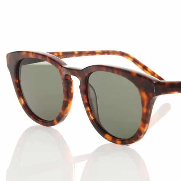 Han Kjobenhavn - Timeless Amber sunglasses