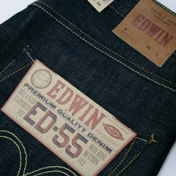 Edwin Jeans ED 55 ASOS