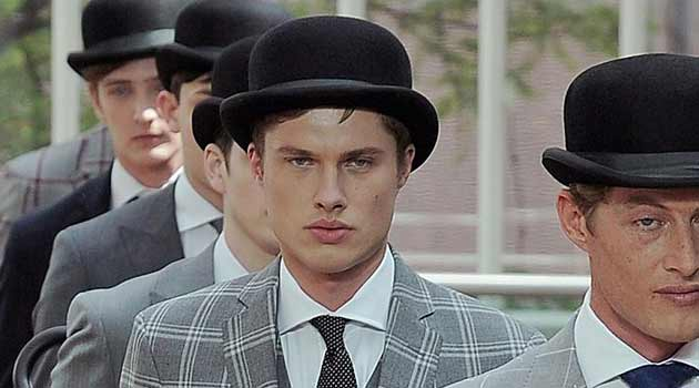 Hats For Every Man - How To Choose Your Hat - Men Style Fashion