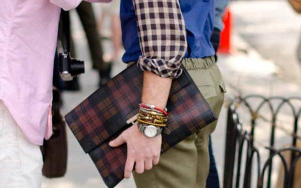 Man Bags – 3 Top Styles To Clutch Onto