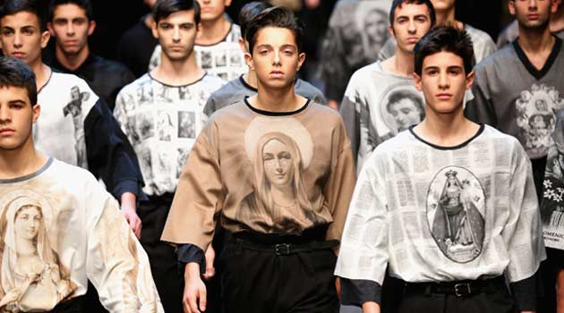 Dolce & Gabbana Collections