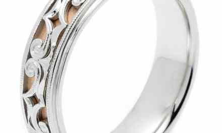 7 Tips For Choosing The Man's Wedding Ring