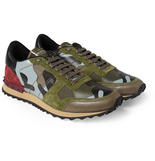 Valentino Trainers Sneakers 2013