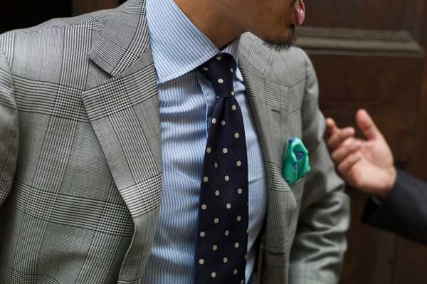 Business Suits for men suits variation