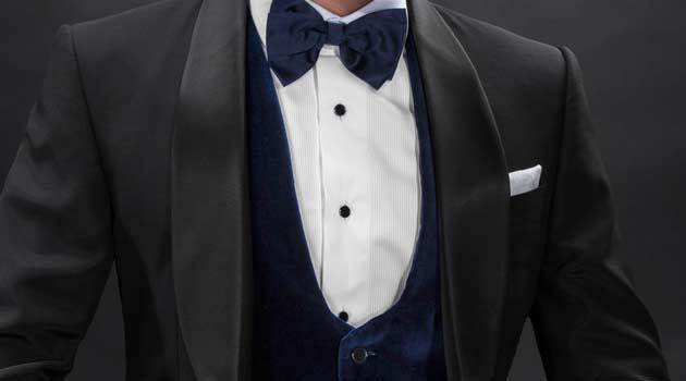 Tuxedo Style Tips – What Do I Wear With It