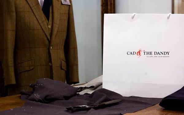 Savile Row Tailors – Video – The Next Generation