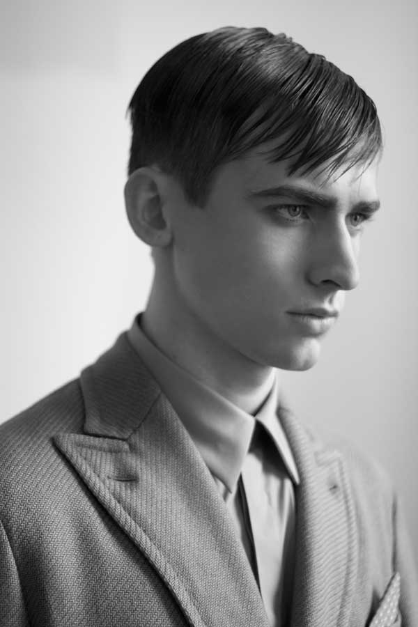 Toby - Corton Stylist