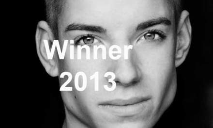 Matty Haynest – 2013 Man Of The Year Award Winner