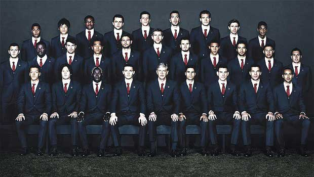 Suits For Football Teams – The Good and The Bad