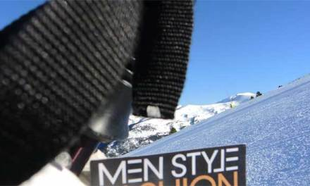 Ski Fashion – What's Cool On The Slopes