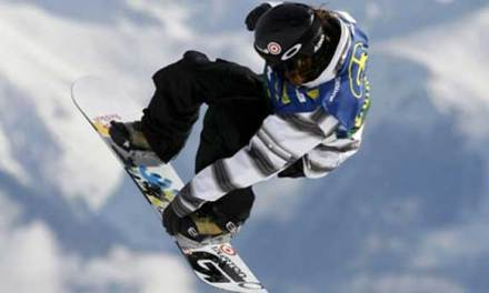 Winter Sport Fashion – Introduction To Snowboard Style