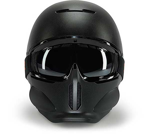 Snowboard Style and Outfits Helmets