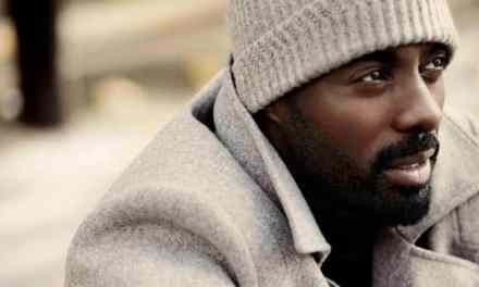 Idris Elba –  Male Style Icon For Africa