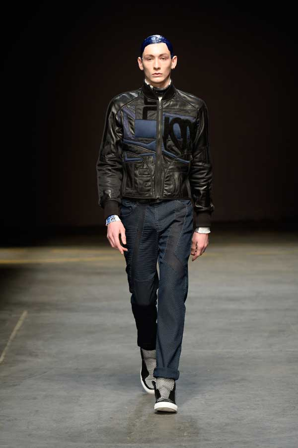 James Long AW14 Collection - LCM (1)