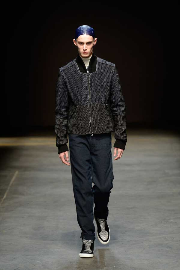 James Long AW14 Collection - LCM (3)