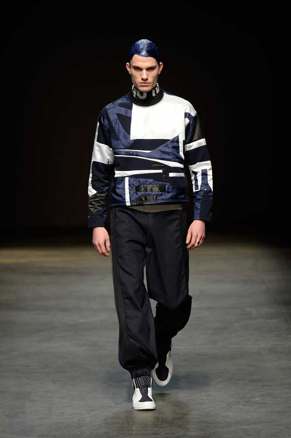 James Long AW14 Collection - LCM (5)
