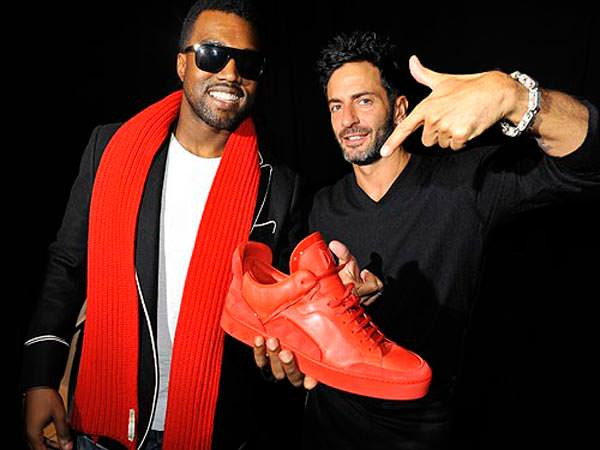 Kanye West – Tips On How To Be A Designer