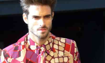 Selim de Somavilla – Autumn Winter 2014 Collection