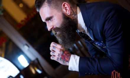 Tattoo & Beards – Interview – Who Is Ricki Hall?