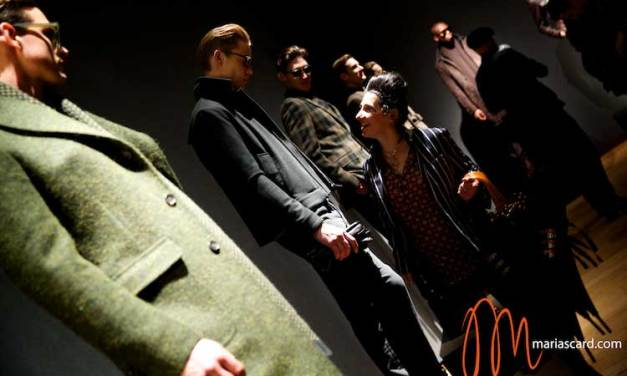 Savile Row – Adapting To Changes In The Market