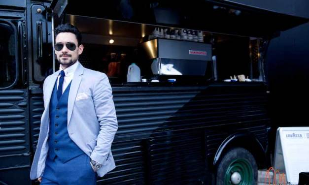 Bespoke Suits – Makes a Man Confident And Successful