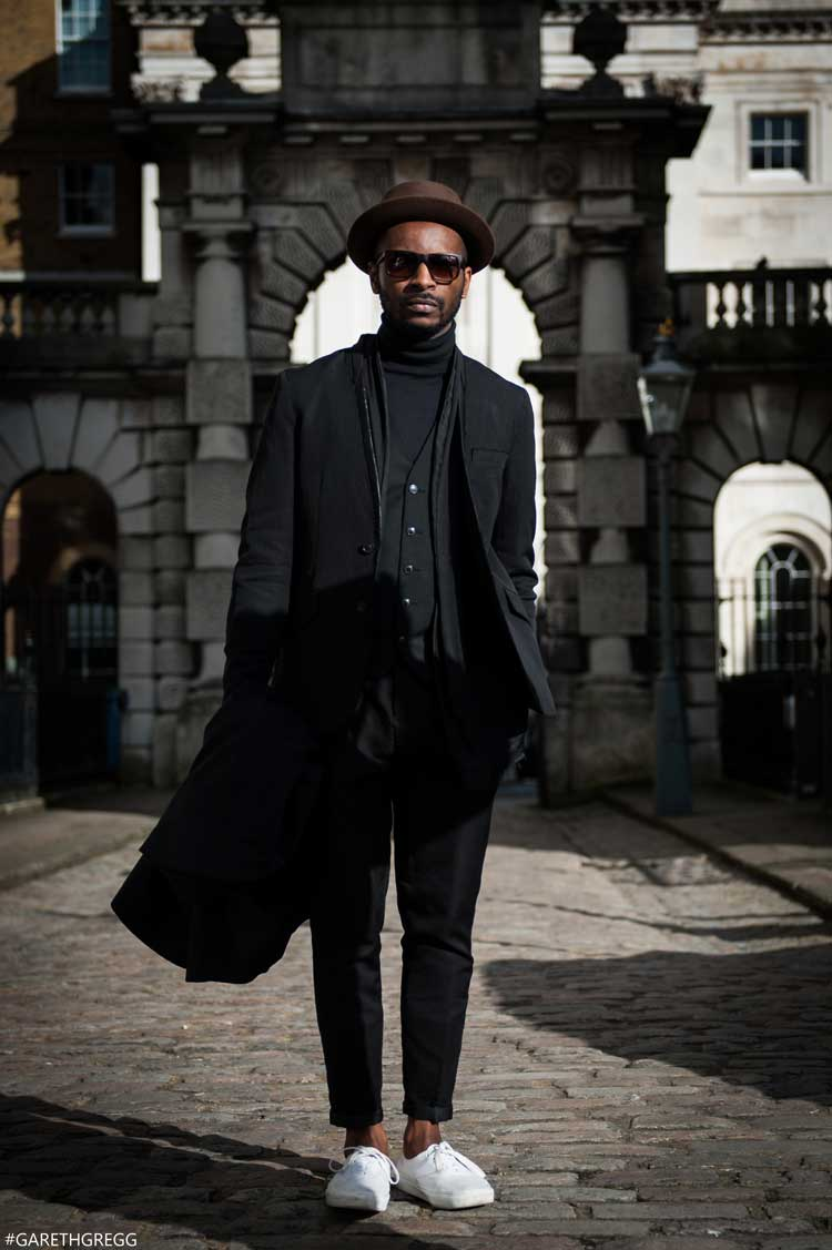 London Fashion Week Street Style Real Men Don T Pose Men Style