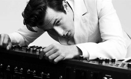 Mark Ronson – How To Embrace Your Style As A Dj