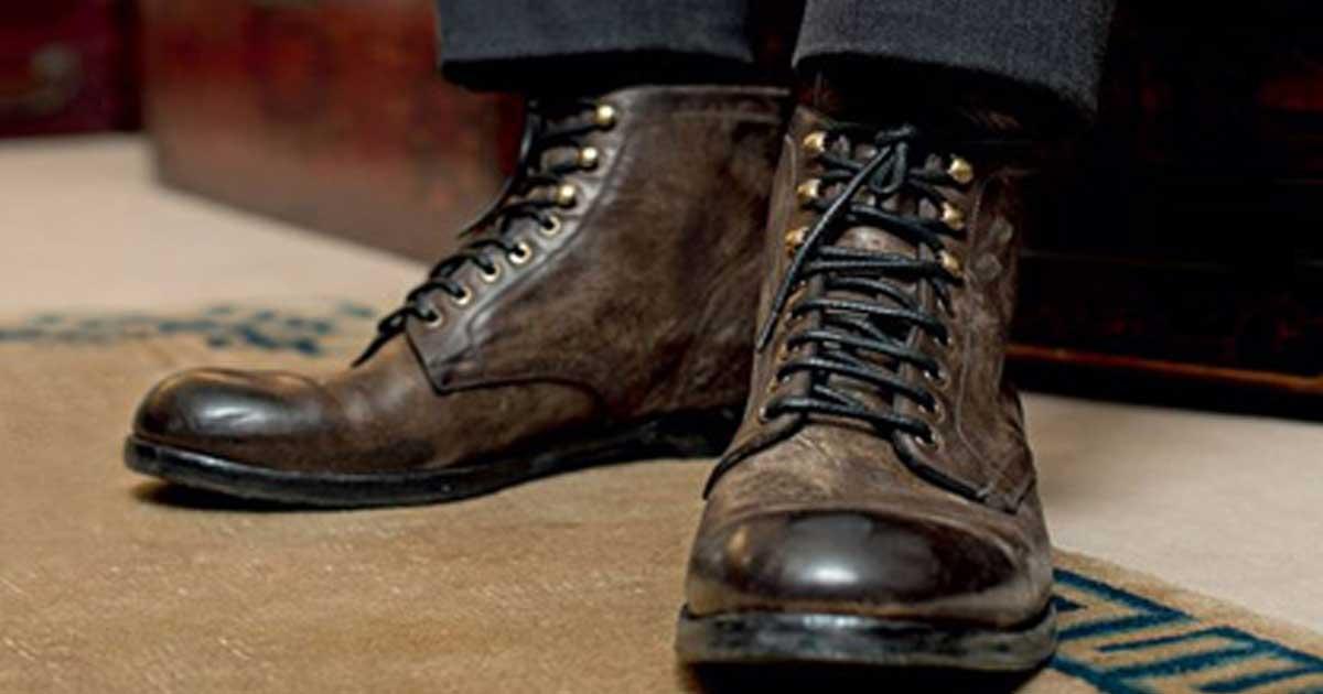 Shoes – I'm A Sole Man
