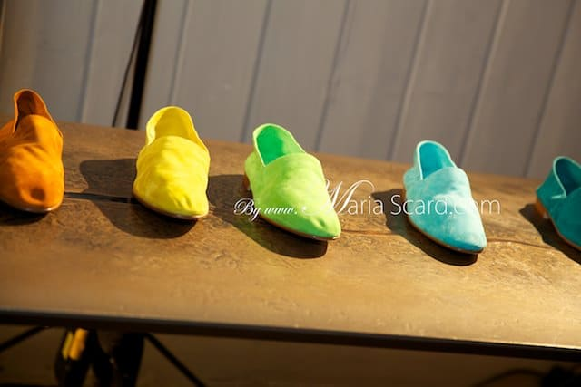 Mr Hare & Mr Start - 2014 Summer Collection (3)