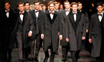 The Insiders View – Why Are Fashion Weeks So Important?