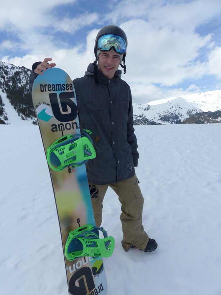 Burton Snowboard gear - Total Fight 2014 (6)