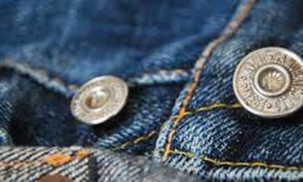 Denim – Iconic Menswear of the 20th century