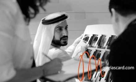 Fashion Forward Dubai – Embrace Your Fashion