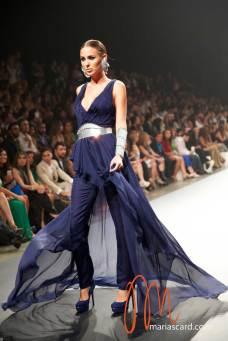 Ezra Santos Couture - Dubai Fashion Week 2014 (14)