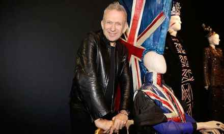 Jean Paul Gaultier – Menswear Doing Things Differently