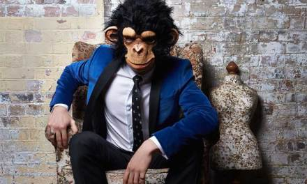 Noose and Monkey – Quirky New British Brand