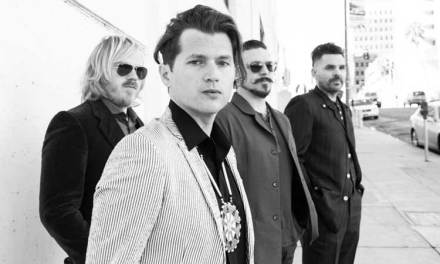 Rival Sons – Reinvigorating Rock'n'roll's Roguish Charm