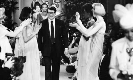 Yves Saint Laurent – How To Incorporate His Style