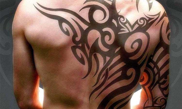 Temporary Tatts – Pain Free Tattoos