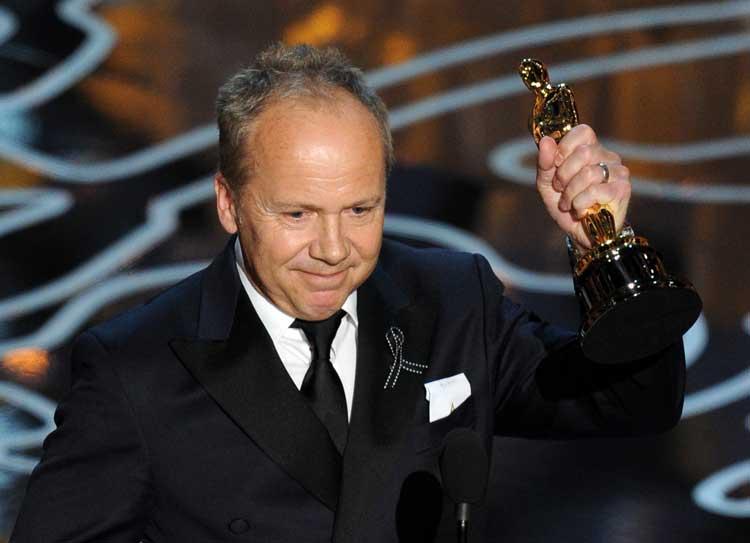 Glenn Freemantle Interview – Oscar winner For Gravity