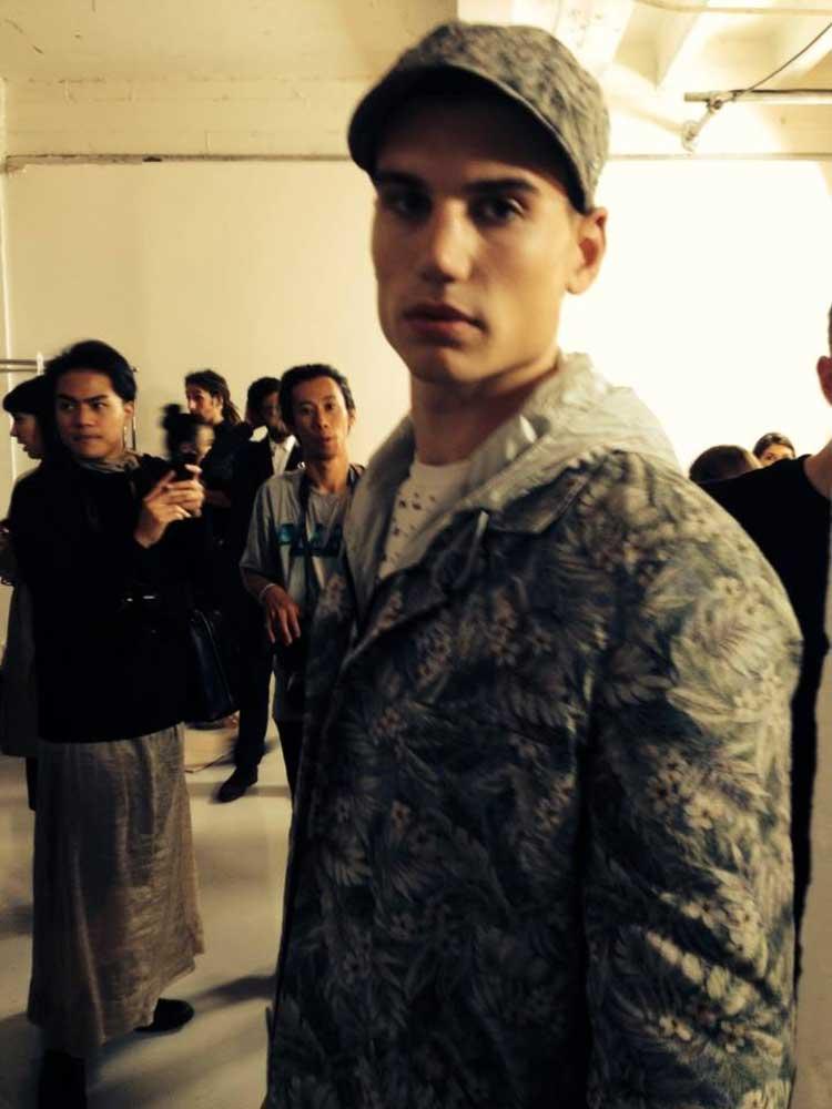 Christopher Raeburn - Air Force Fashion for Men (2)