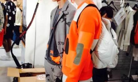 Christopher Raeburn – Air Force Fashion for Men