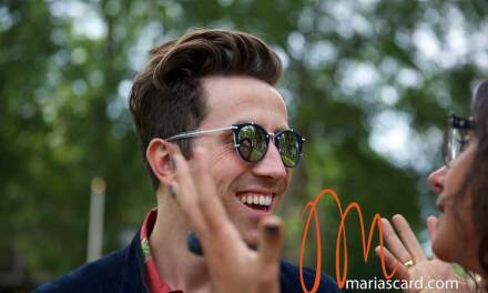 Nick Grimshaw Interview – His Hairstyles & Image