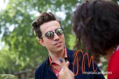 Nick Grimshaw - London Collections Men 2014 Gracie Opulanza (6)