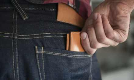 Wallets – 5 Different Styles For Your Back Pocket