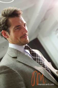 DGandyOfficial - London Collections Men June 2014 Photography by Maria Scard (15)