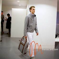 Marksandspencer - London Collections Men 2014 SS 2015 MenStyleFashion Maria Scard (15)