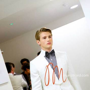 Marksandspencer - London Collections Men 2014 SS 2015 MenStyleFashion Maria Scard (6)