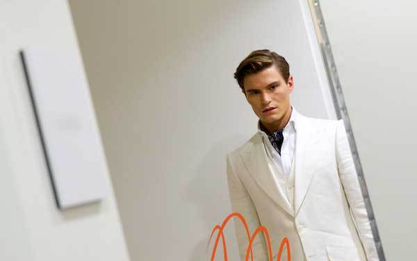 Marks and Spencer – The Pressure Is On For Menswear